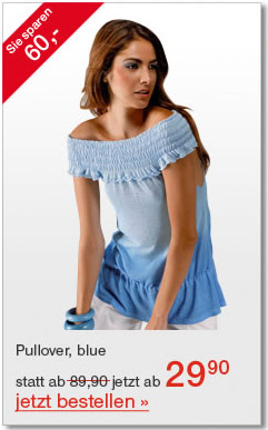 Alba Moda - Pullover